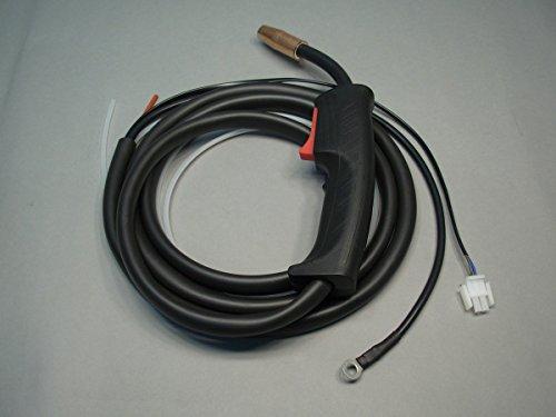 HTP USAWELD 81295-T10 Century Welder Replacement Mig Welding Gun