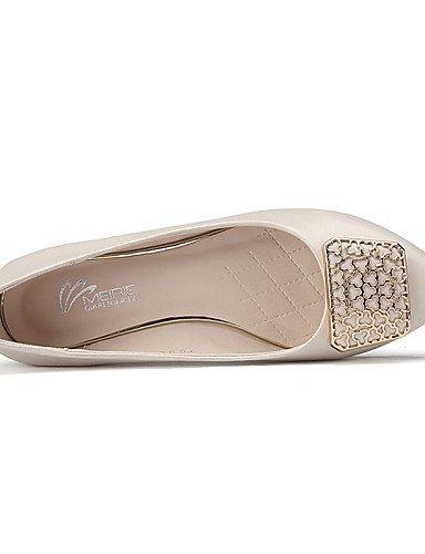 zapatos sint PDX piel de de mujer Cq1SY4w