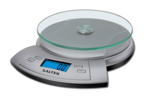 nic Kitchen Scale with Timer (Digital Food Scale Reviews)