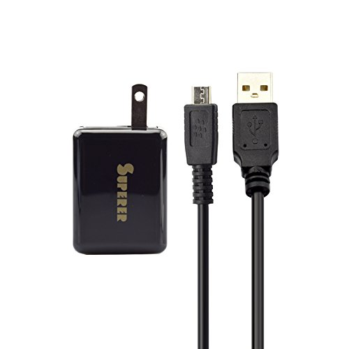 kindle fire ac charger - 8