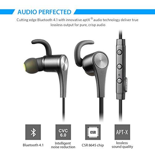 from usa soundpeats bluetooth headphones magnetic wireless earbuds sport in ear sweatproof. Black Bedroom Furniture Sets. Home Design Ideas