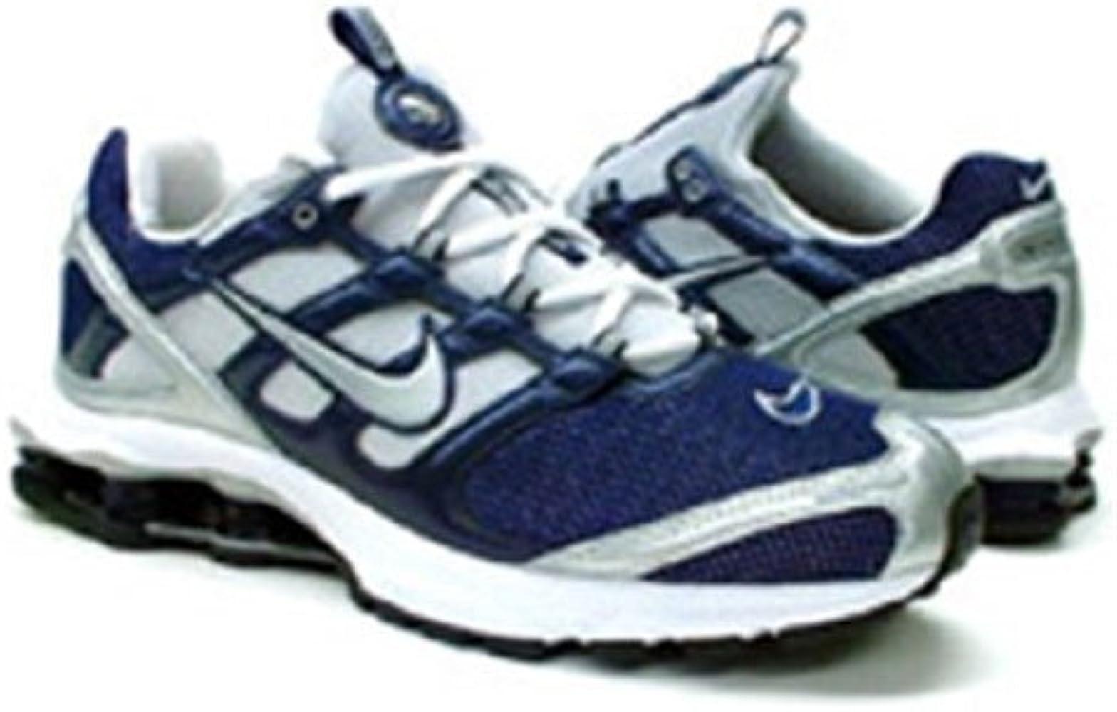 Amazon.com   Nike Mens Shox 2:45-309470