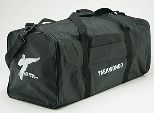 Taekwondo Bag, Martial Arts Bag, Gear Equipment Bag MMA 10x26x10