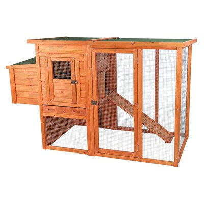 Amazon com : Chicken Coop Cage Building House Poultry