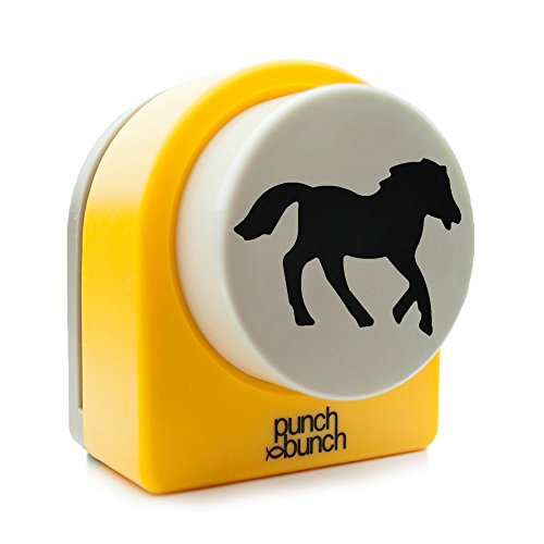 Super Giant Punch - Horse