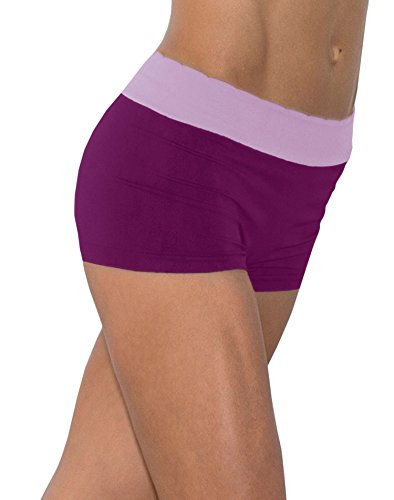 Champion Girls Seamless Short (M1118) -VENTURE PI -S