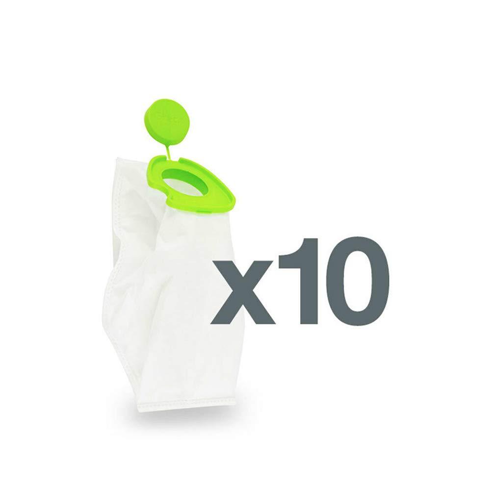 Leoie Vacuum Cleaner Bags for Gtech Pro Hygienic Vacuum Bags x10 by Leoie