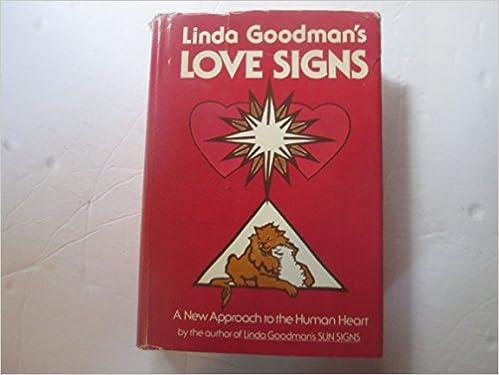 linda goodmans love signs volume 1