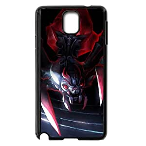 Samsung Galaxy Note 3 Cell Phone Case Black Defense Of The Ancients Dota 2 BROODMOTHER 002 KWL0586608