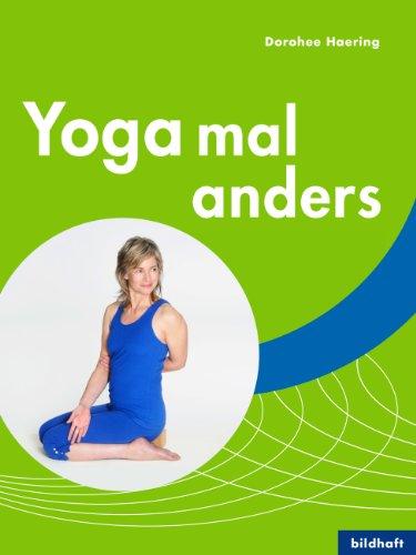 Yoga mal anders: Übungen für jedermann (German Edition ...