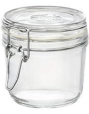 Einmachglas mit Bügelverschluss - Original Bormioli Fido - verschiedene Größen