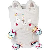 Tuc Tuc Baobab - Manta polar mascota