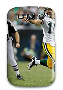 Galaxy S3 Hard Case With Awesome Look - HIFRuoG16957QVhMn