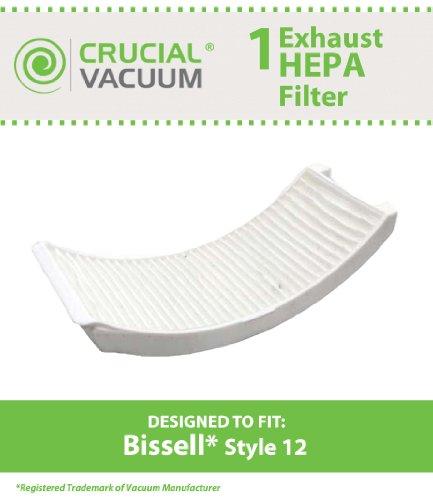 bissel filter 12 - 3