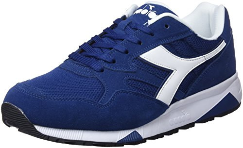 Diadora Men's N902 S Trainers Shoes Blu (Blu Estate)
