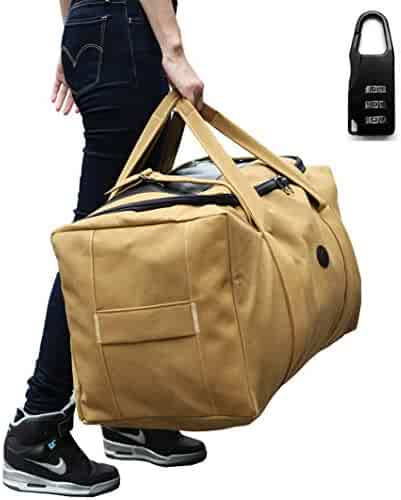 8f87cea2c77 ... Tote Women Men Luggage Bag Gym Sports Tear Resistant Gear best  CHC-Beverly  Hills Luxurious Signature Fluffy Fur Weekender Bag Large Overnight Duffel  ...