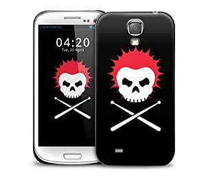 Johnny Rotten Sex Pistols Samsung Galaxy S4 GS4 protective phone case
