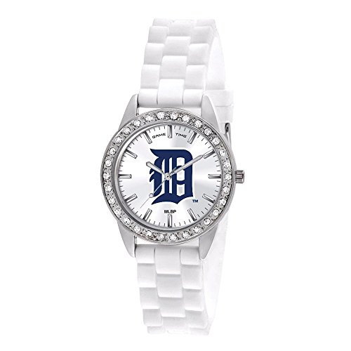 Detroit Tigers Watch (Game Time Women's MLB-FRO-DET