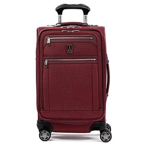 Travelpro Luggage Carry-On, Bordeaux ()