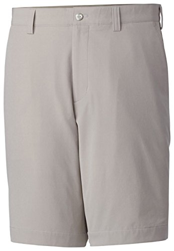 Cutter & Buck Big & Tall CB Drytec Bainbridge Shorts (44 Tall, Castle)