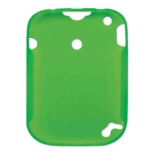 LeapFrog LeapPad Ultra Gel Skin, Green (Leap Pad 2 Game Case)
