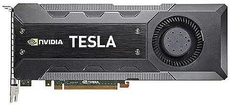 Amazon.com: NVIDIA Tesla K40 tarjeta gráfica – 1 gpus – 745 ...