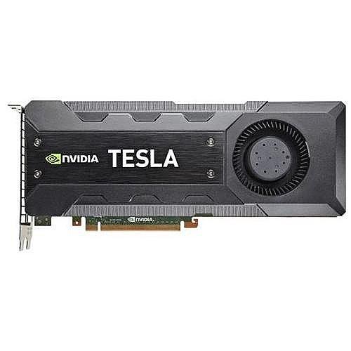 Tarjetas gráficas 900-22081-2250-000 del procesador informático de NVIDIA Tesla K40 GPU