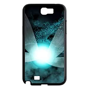 Samsung Galaxy N2 7100 Cell Phone Case Black The Legend of Zelda Ocarina of Time C3M4UB