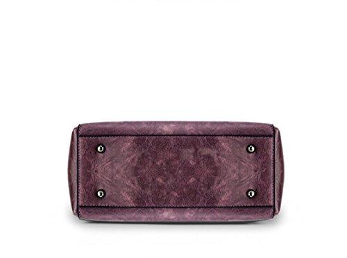 Antique De Gueules Ladies Violet GWQGZ De Sacs Fashion Toutes À Main Sortes pxTw8AT