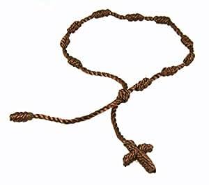 Amazon.com: 4030573 Set of 3 Bracelets Brown Decenario Pulseras