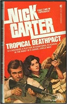 Book Tropical Deathpact (Charter 82417)