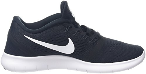 EU Running Femme 5 Chaussures 38 de Black Noir Run Nike Anthracite White Free Noir Compétition vqxaYnw4I