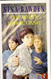 The White Horse Gang, Nina Bawden, 0140305084