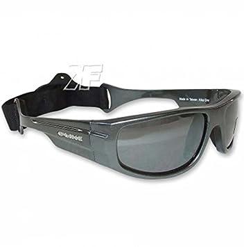AIKA Sunglasses C-Line Sportbrille Grey Glossy 54Ur1M8TS3