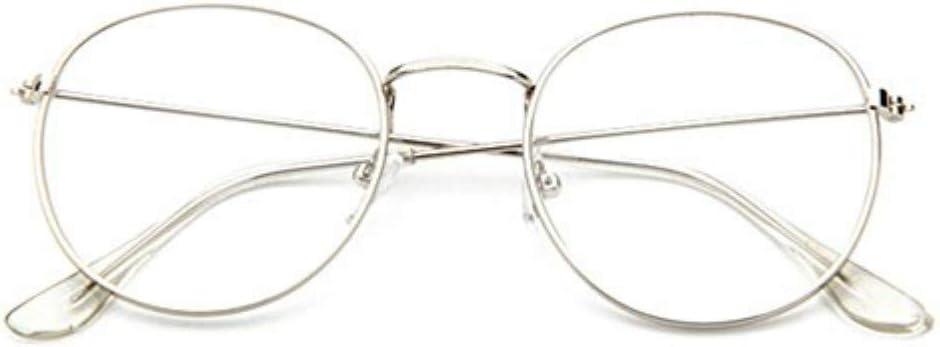 REIKO glasses frames 02 Gold