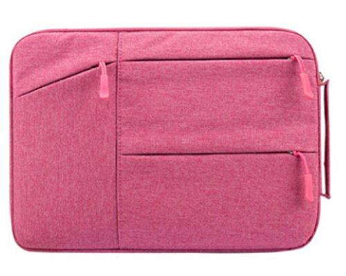 Nibesser Flanell Leptop Liner Bag Laptoptasche Computer Tasche