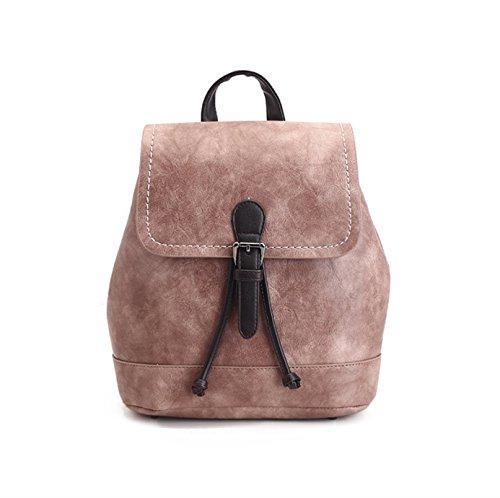 Match Pink Bag - 1