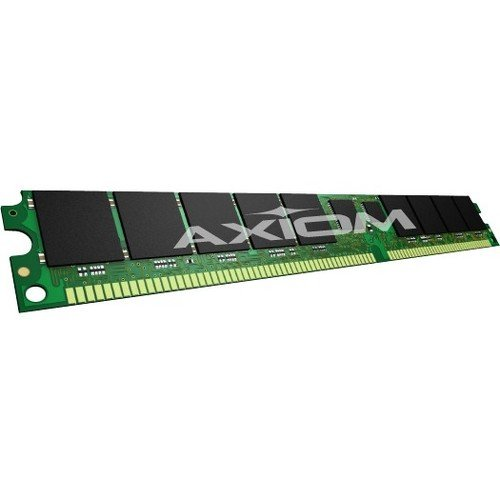 Axiom Memory Solution44;lc 00D5008-AXA Ddr3-1333 240-pin Registered Dimm Ecc Vlp 1.35v