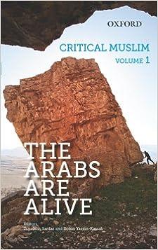 Book Critical Muslim