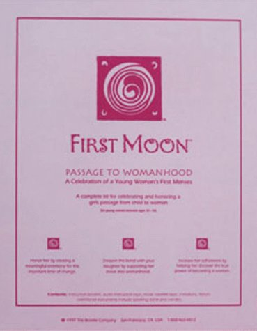 First Moon: Passage to Womanhood