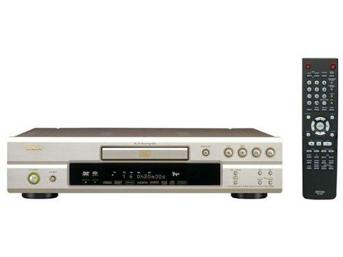 DENON DVDプレーヤー プレミアムシルバー DVD-2930-SP B000GH2Q86
