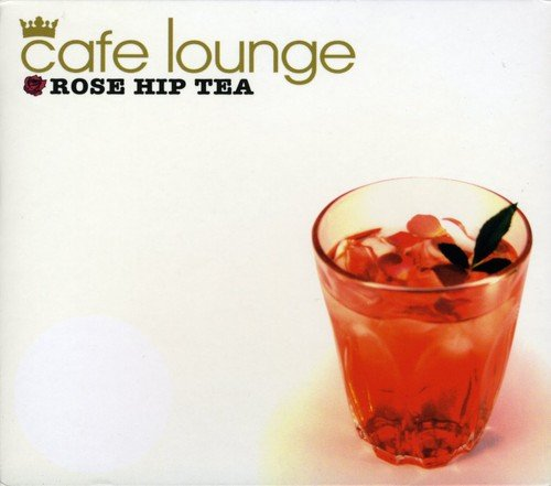 Worldwide Tea Rose - Cafe Lounge Rose Hip Tea / Various