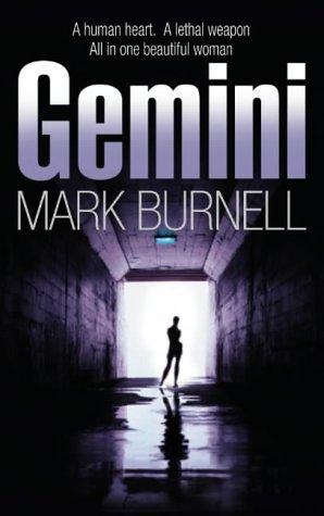book cover of Gemini