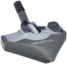 Rowenta ZR900501 Cabezal de aspiración, diámetro de 32 hasta 35 mm, color negro