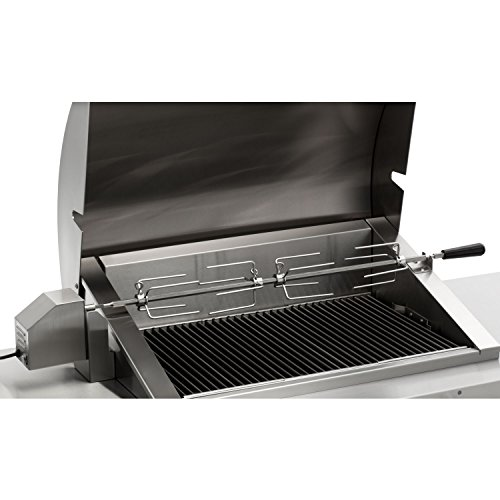 Rotisserie Kit Size: Sterling II by TEC Grills