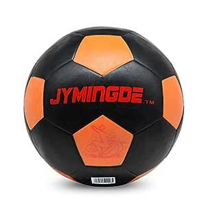 terferein Balón de Entrenamiento de fútbol Light Up, Goma ...