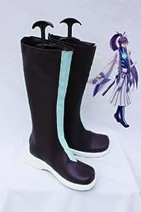 Vocaloid Kamui Gakupo Gackpoid Cosplay Shoes Boots
