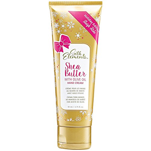 Silk Elements Hand Cream - 3