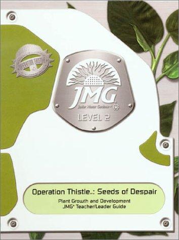 junior master gardener handbook - 3