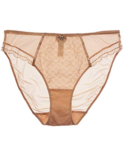 Chantelle C Chic Sexy Panty, Perfect Nude, Small